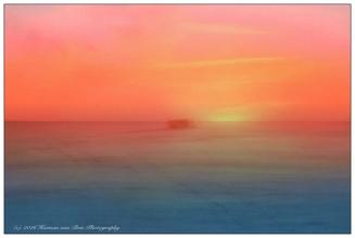 landmark-in-a-foggy-sunsethr