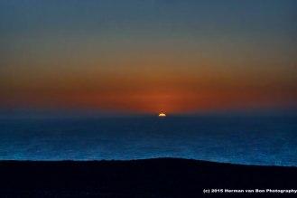 sunset-in-gansbaai-grootbos