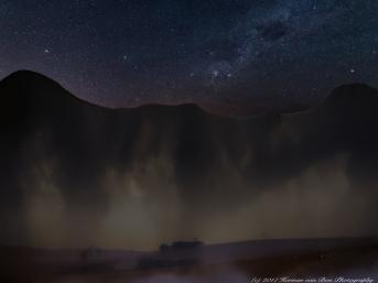 nightsky-Riviersonderend-Mountains