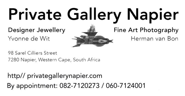 visitekaartje private gallery 2