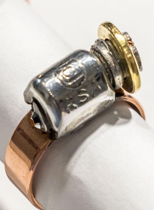 RING-4 R 350.00