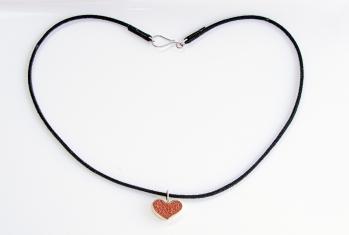 Necklace (reddishh)