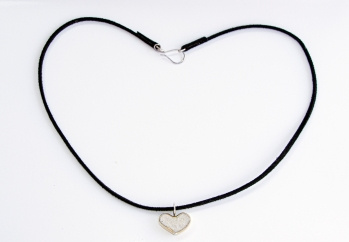Necklace (white)